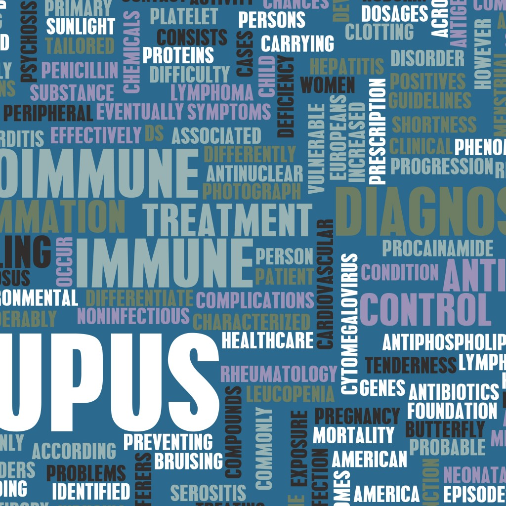 Systemic Lupus Erythematous Patients Prone to Higher Cardiovascular Disease Rates