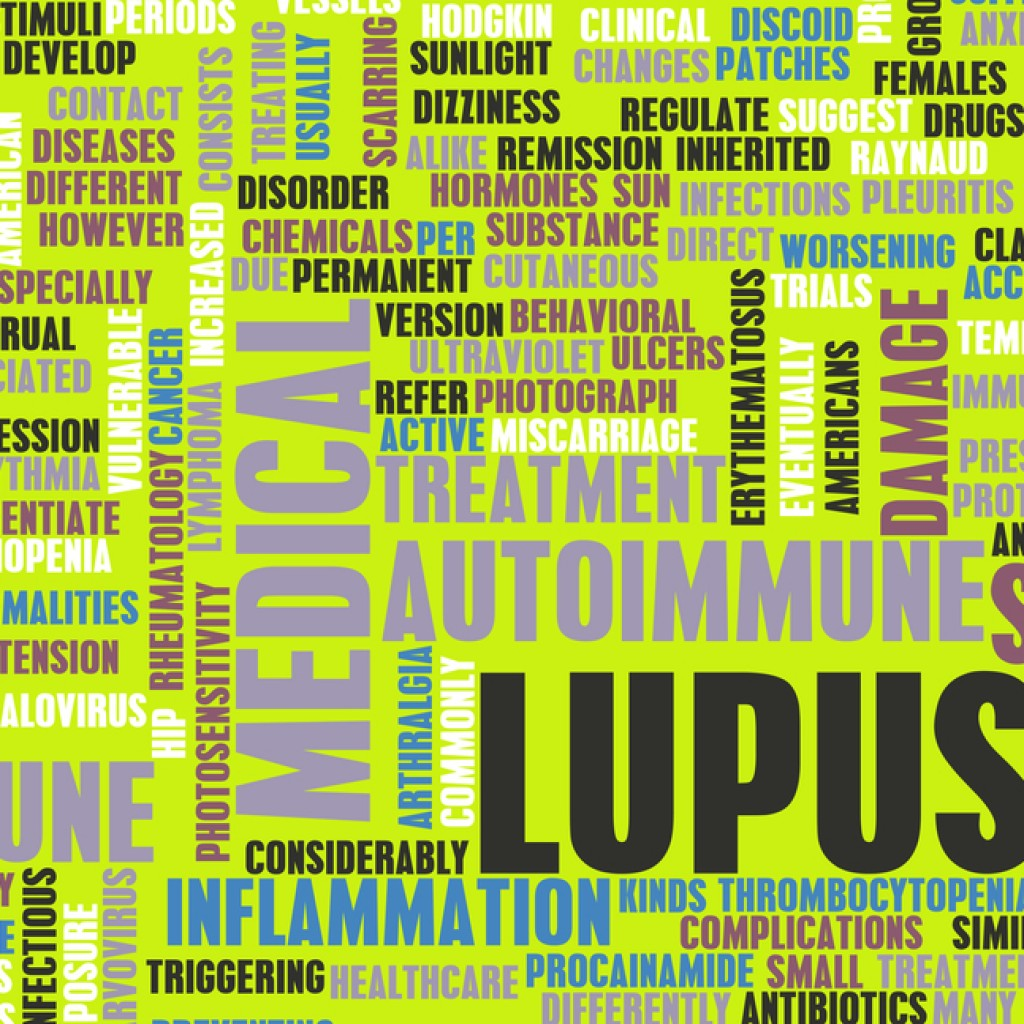 LFAREAL Identified As New Test to Measure Lupus Severity