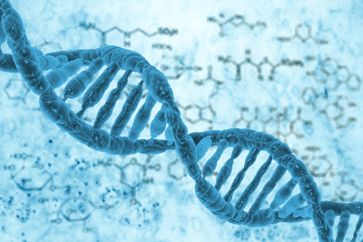 Research into molecular diversity of lupus