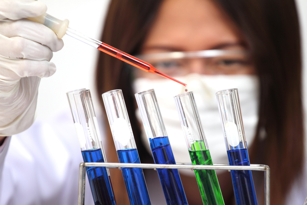 Chinese Researchers Test Promising Lupus Drug
