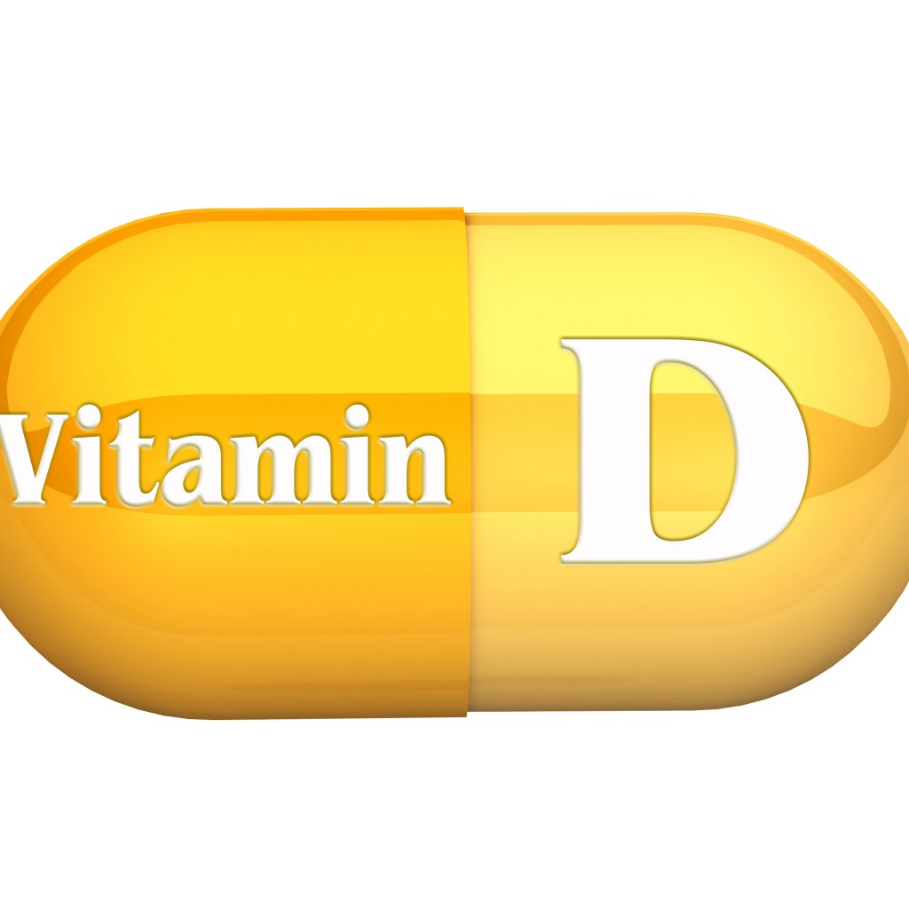 Supplementation Increases Vitamin D Levels in SLE, Does Not Affect Gene Signature