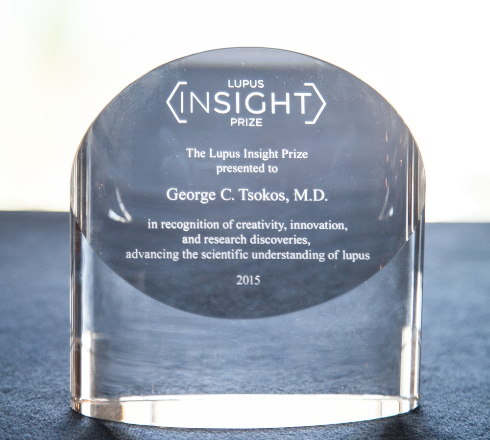 Lupus Groups Call for Nominations in Lupus Insight Prize for Research