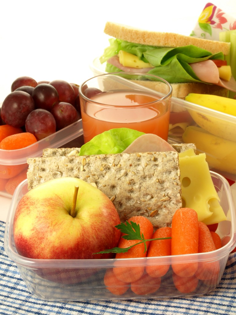Nutritious Diet Helps Overall Health in Lupus Patients, Researcher Tells Lupus Foundation