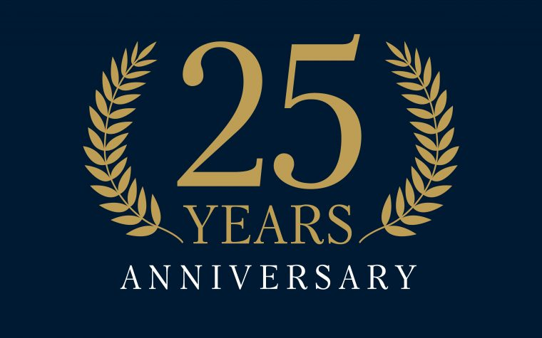 AARDA celebrates 25th anniversary