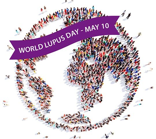 World Lupus Day Marked by Global Survey Showing 36% Are Unaware Lupus Is a Disease