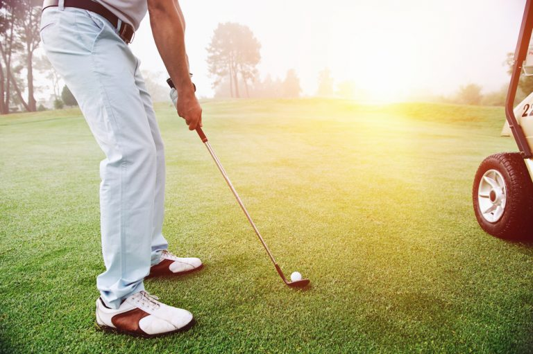 golf benefit for lupus research