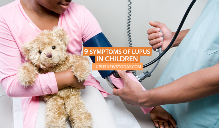 children lupus