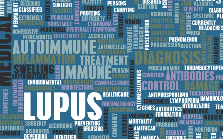 lupus and hope of remission