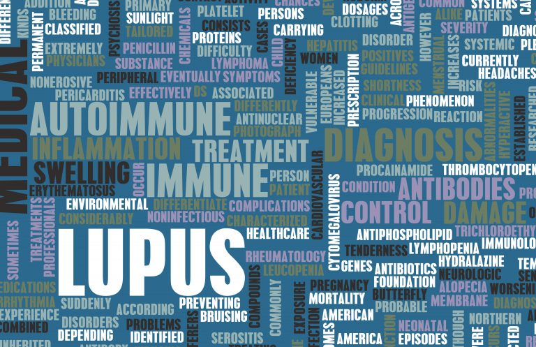 lupus and inflammation