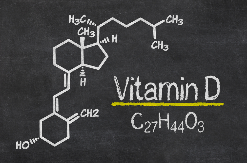 Vitamin D Supplements May Help Lupus Patients Avoid Cardiovascular Disease