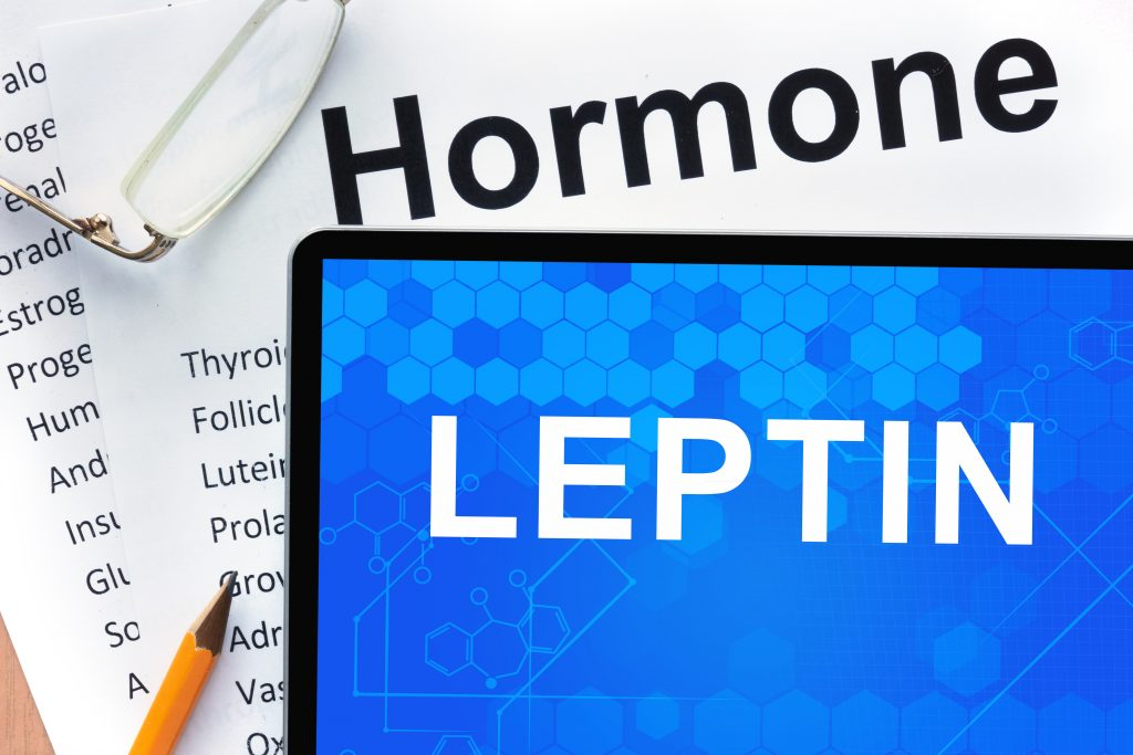 Lupus Seen to Be Triggered in Mice by Leptin, a Hormone Often Elevated in Patients