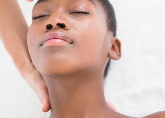 Lupus Relaxation Tips