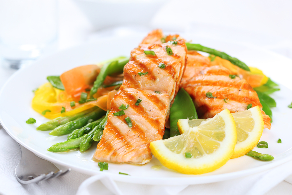 Foods Rich in the Omega-3 Fatty Acid, DHA, May Work Against Lupus Trigger