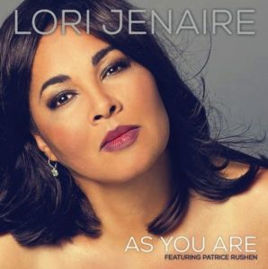 """Lori Jenaire's """"As You Are."""""""