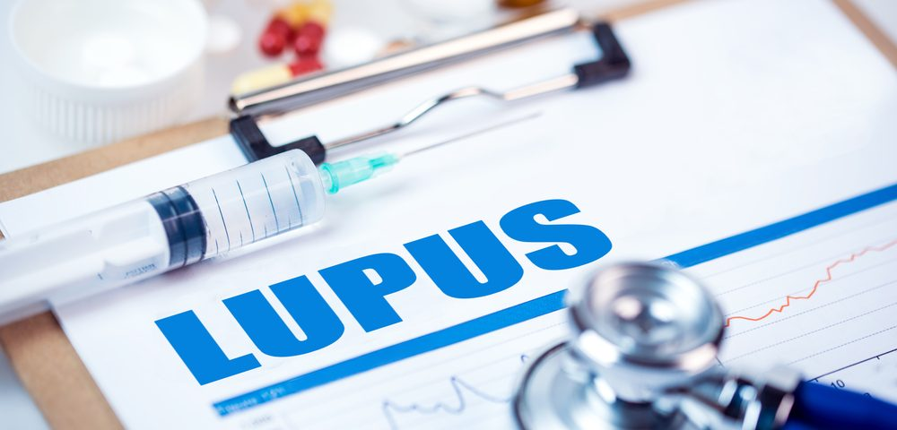 With Lupus, Support Is Important Too
