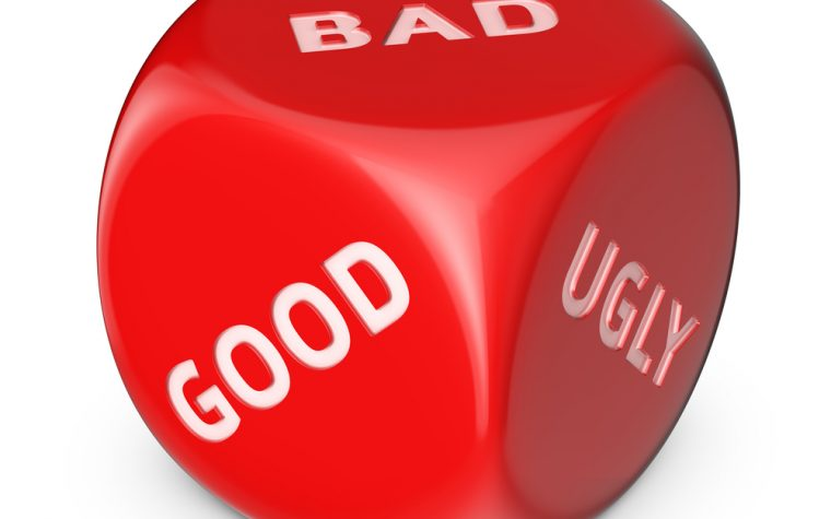 Days with lupus include the good, the bad and the ugly.