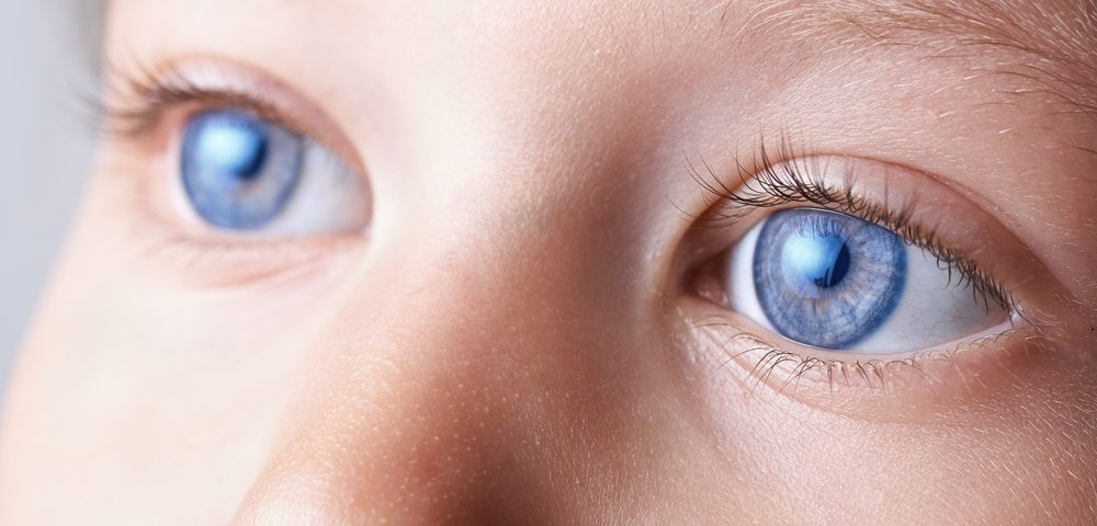 Childhood SLE May Be Linked to Eye Conditions That Cause Blindness, Study Finds