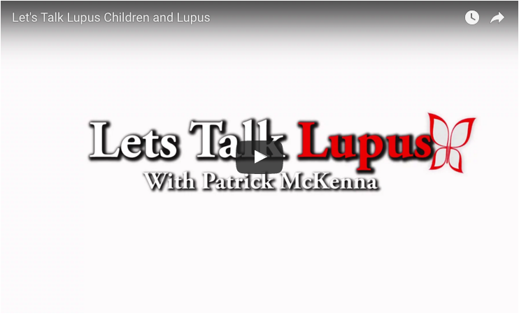 Why More Children Than Ever Are Being Diagnosed With Lupus - Lupus