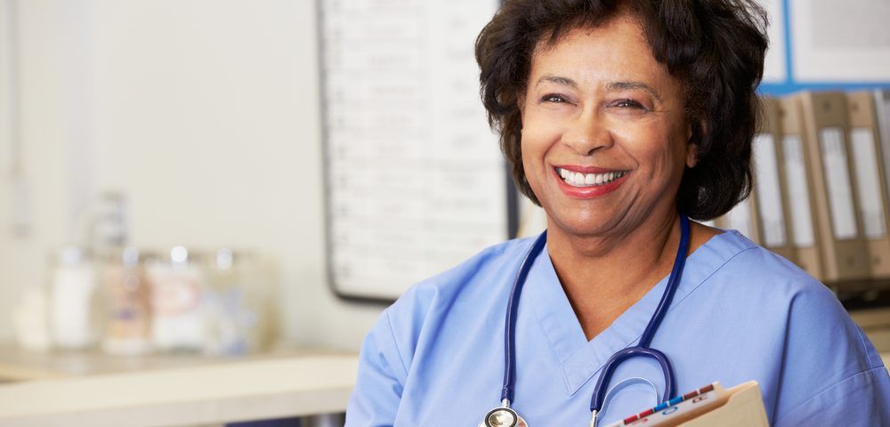 Defiant Nurse Saved My Sanity with 'Old-School' Approach