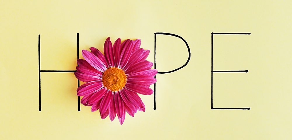 Finding Hope and Joy When You're Feeling Hopeless