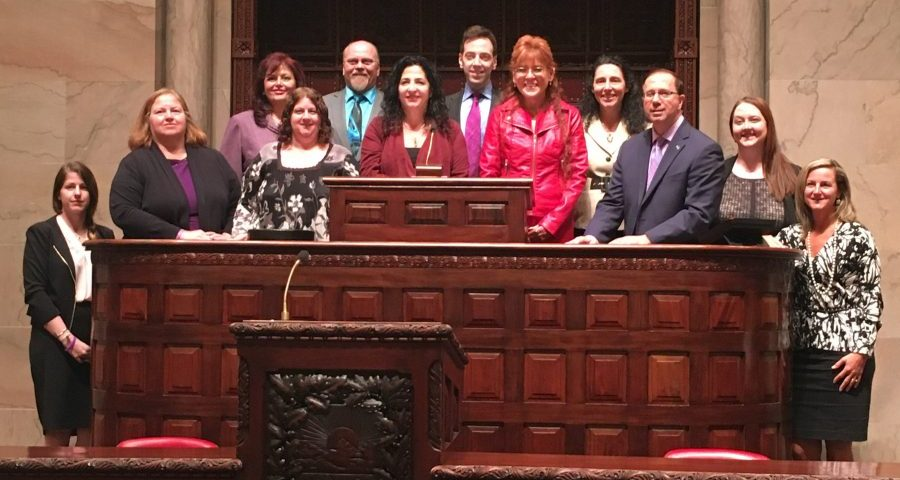 New York Legislature Passes Resolution Saluting Lupus Awareness Month Proclamation