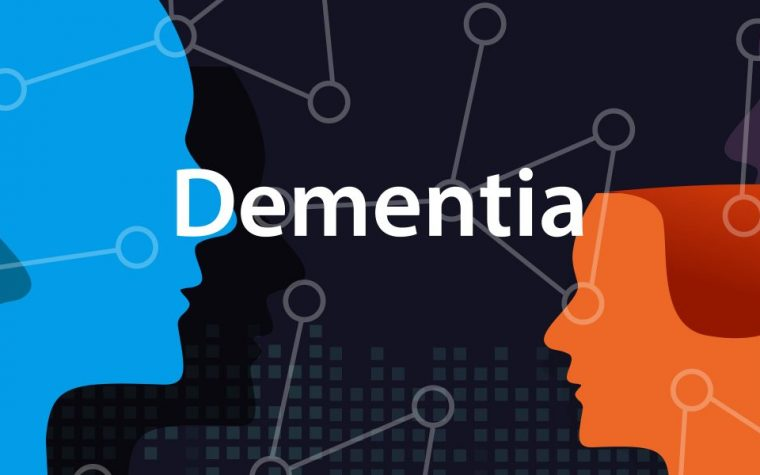lupus and dementia