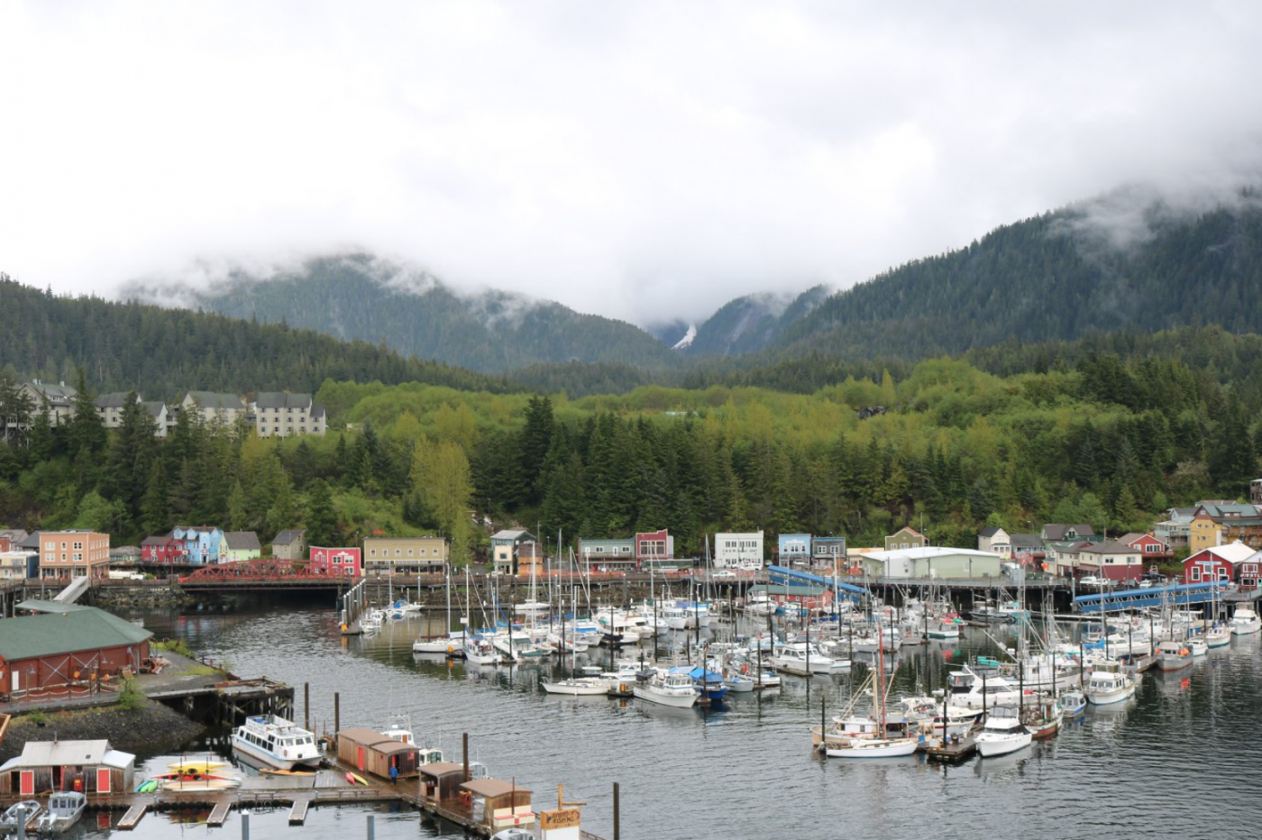 Image of Ketchikan Alaska