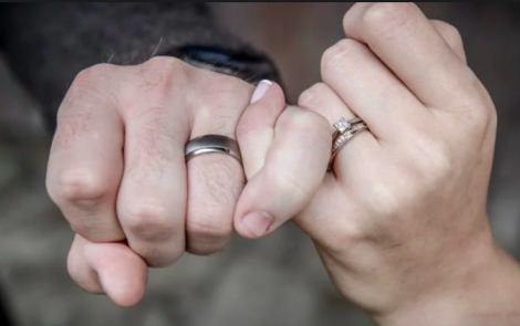Getting Married and Other Adult Events Despite Living with Lupus