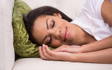With Lupus, a Power Nap Helps You to Maximize Your Day