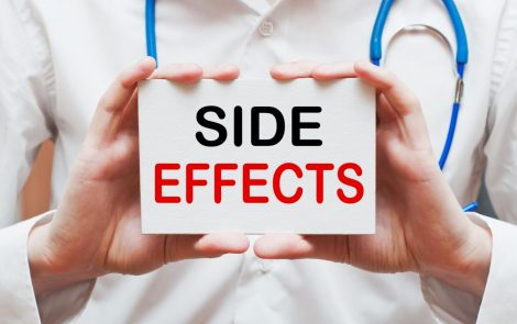 With Lupus It's Difficult to Separate Symptoms from Side Effects