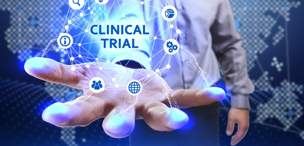 Trial Doesn't Mean Error: Signing Up for Clinical Trials