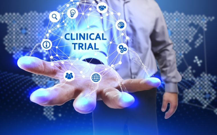 clinical trial planned