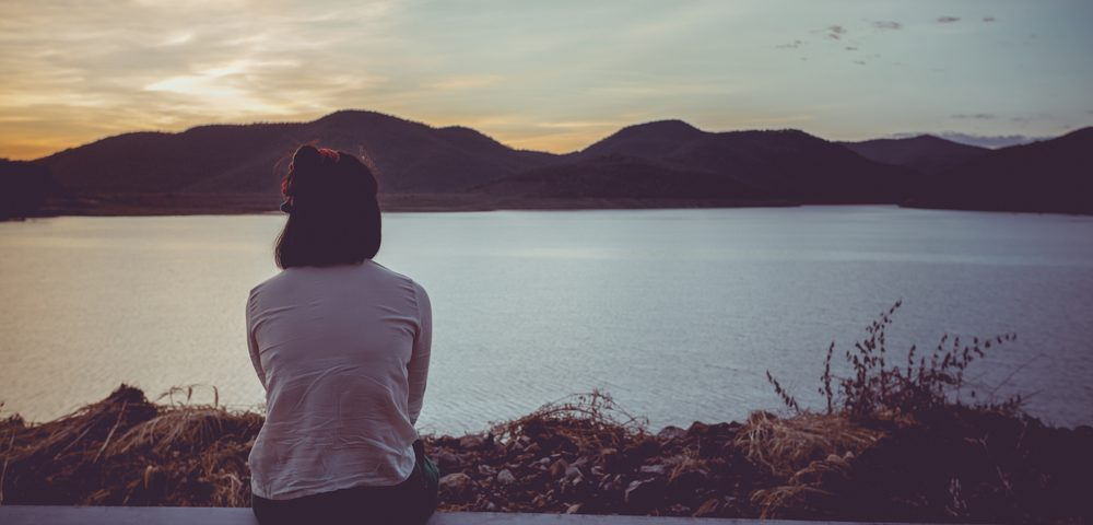 Lupus, Grief, and Losing a Loved One