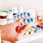 prescribed medications