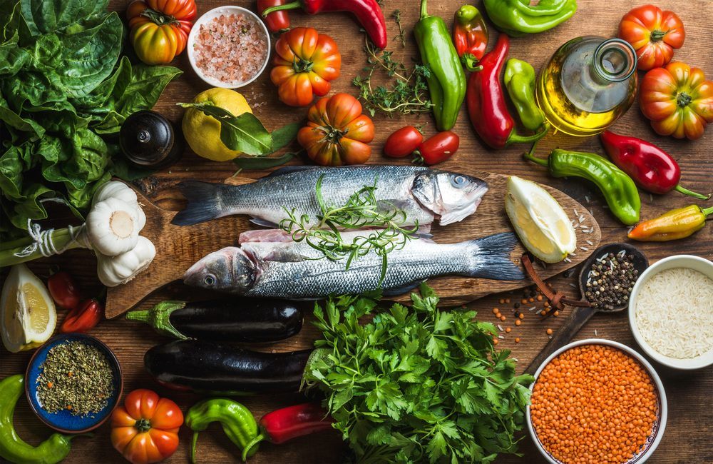 Diet for Reducing Inflammation, Supporting Gut Health in Lupus Patients: A Nutritionist's View