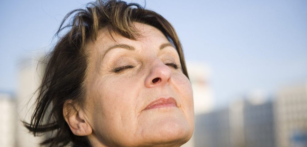 Just Breathe: Trying to Calm the Chaos in My Brain