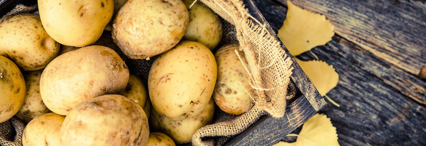 Could Cutting Out Potatoes Reduce Your Lupus Inflammation?