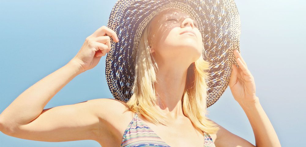 With Lupus, You Always Need to Think About Sun Protection